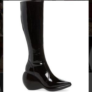 Jeffrey Campbell Rhombus Knee High Boot
